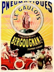 BergougnanLeGaulois_Affiche_01