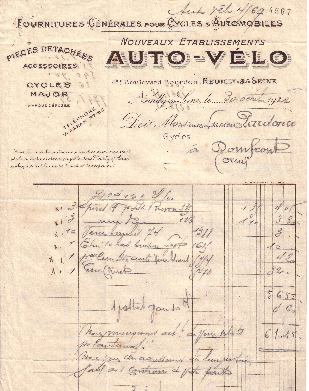 1922 : lunettes dans Vie de Lucien 790cf971