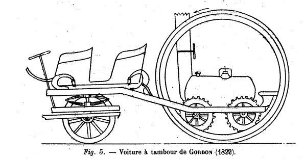 gordon-voiture-tambour-1812 dans Vie de Lucien