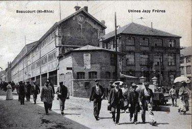 1923 : Japy dans Vie de Lucien cartes-postales-photos-Usines-Japy-Freres-BEAUCOURT-90500-3235-20070909-8q1o4l9d8i2z9y4q5l0m_jpg-1-maxi