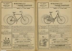 1923 : manufacture des armes et cycles de Saint-Etienne dans Vie de Lucien hirondelle-1910-300x213