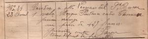 1923 : bilan dans Vie de Lucien 31-1923-300x80