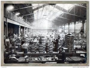 usine d'asnieres