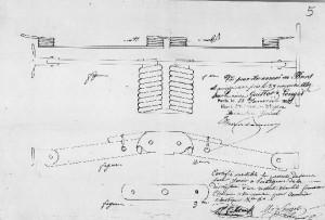 brevet-1851-longet