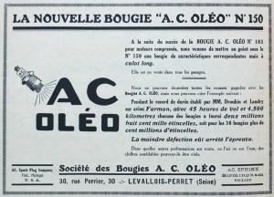 1925ACOleo